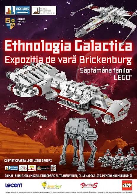 Ethnologia Galactica