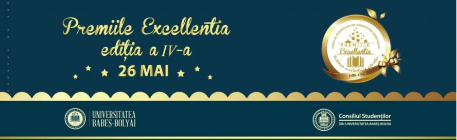 Gala Premiilor Excellentia