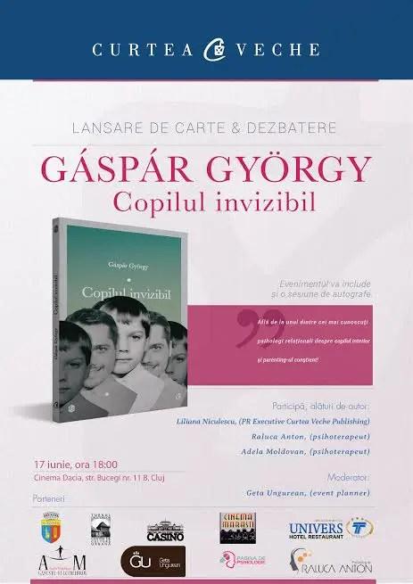 Gáspár György