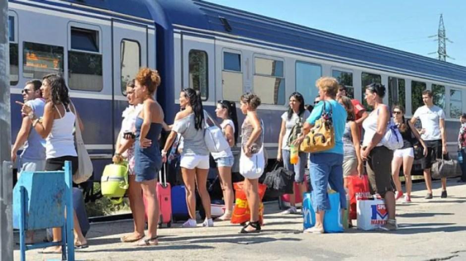 Electric Castle | Trenurile vor opri şi în Bonţida