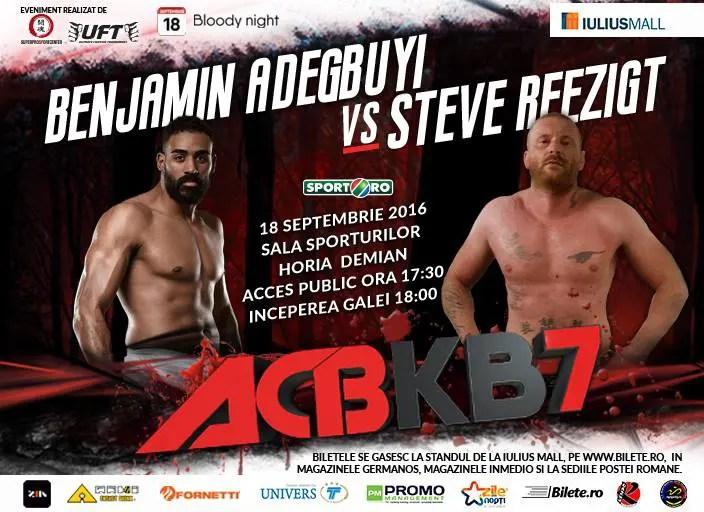 ACB KB7