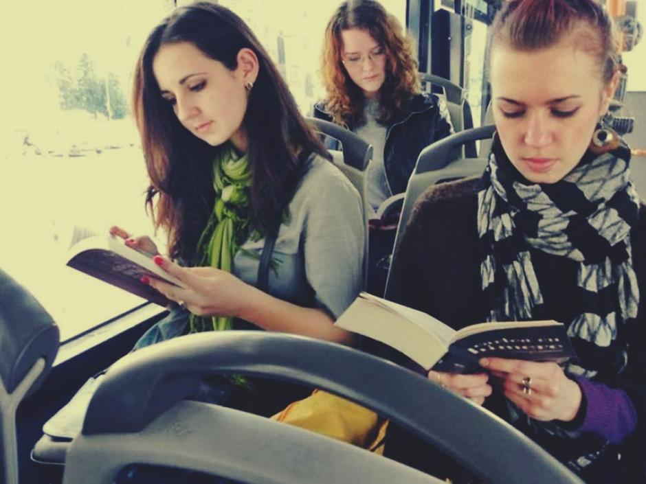 Ai carte, ai parte... de transport public gratuit!