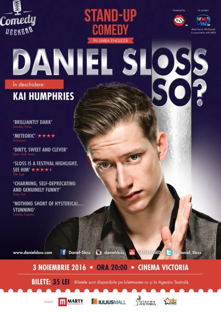Daniel Sloss