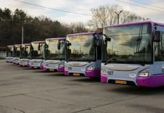 Informaţii transport Cluj-Napoca
