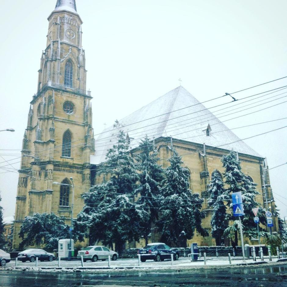 vremea 8 februarie 2018