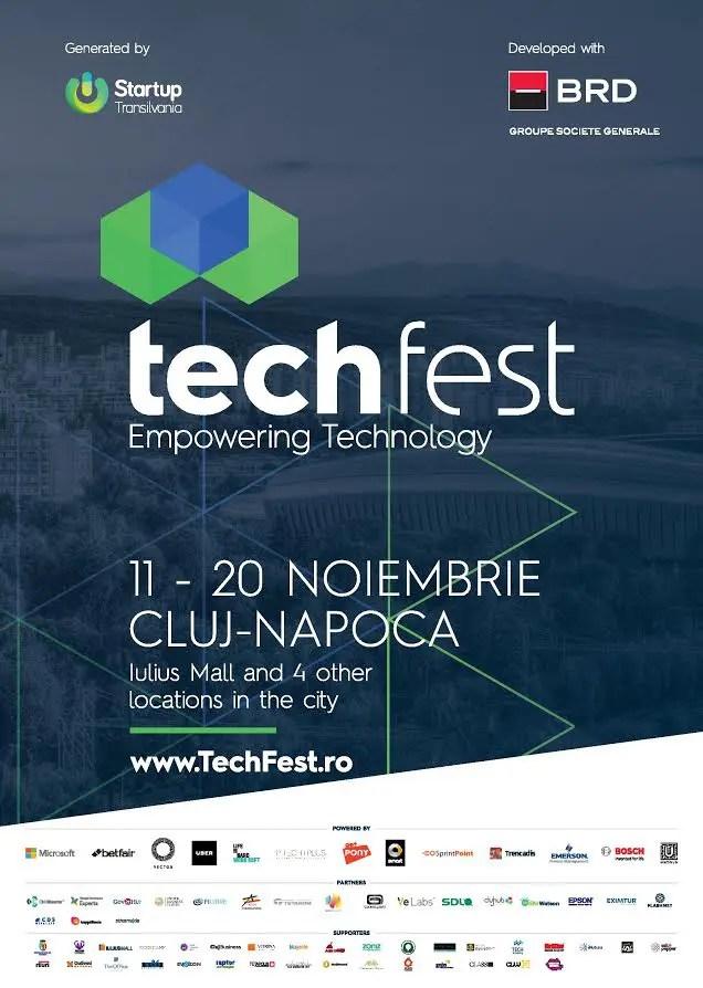 techfest-cluj
