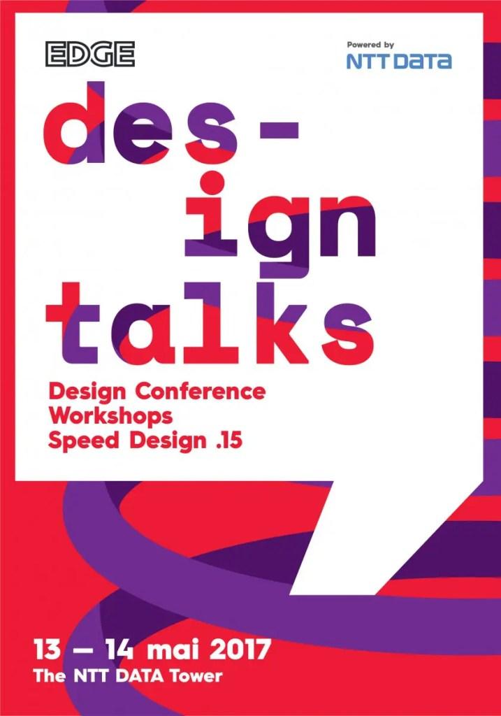 Edge Design Talks