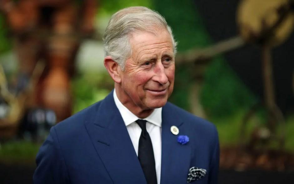 Prinţul Charles