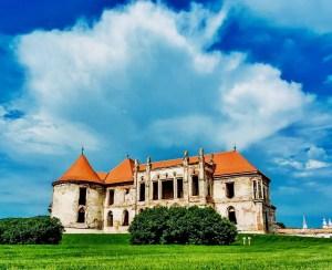 castelul banffy