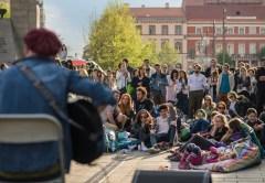 Toamna aceasta străzile vor fi din nou animate de artă la Cluj