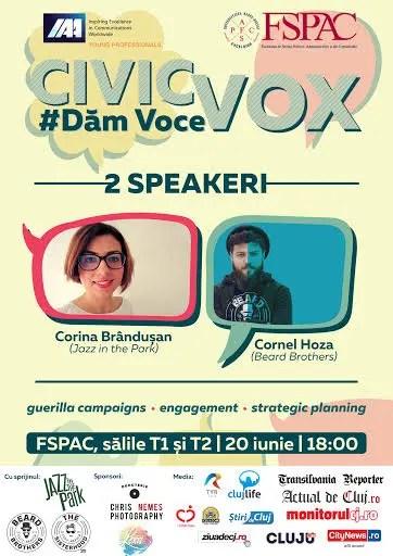 civic vox