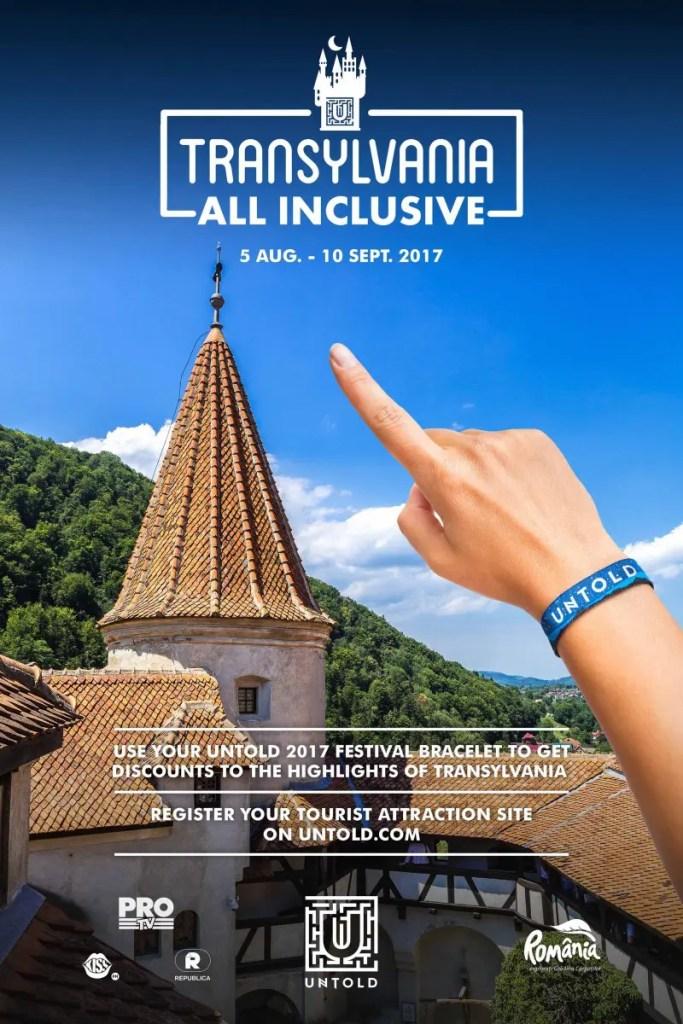 Transilvania All Inclusive