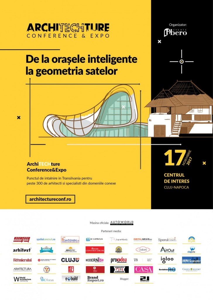ArchiTECHture Conference & Expo