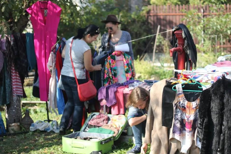 Share Your Closet Cluj