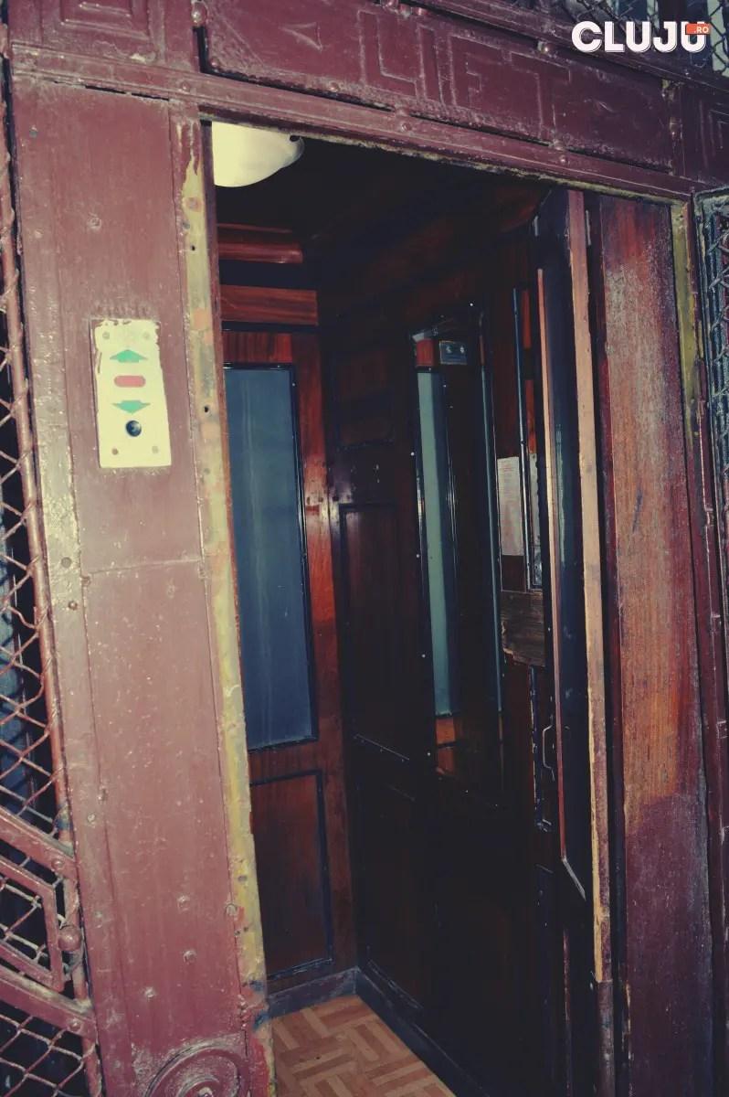 lift cluj