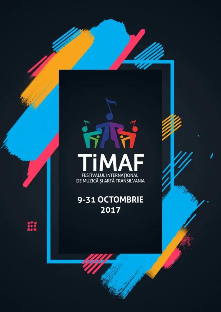 Festivalul Internațional de Muzică și Artă Transilvania – TiMAF