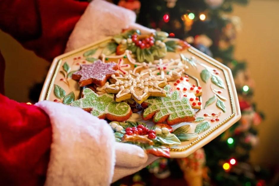 dulciuri vegane pentru sărbători