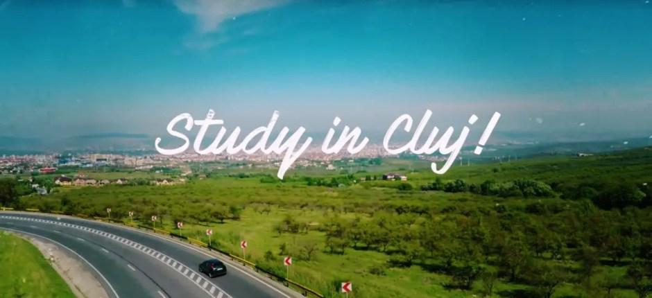 vreau sa fiu student la cluj