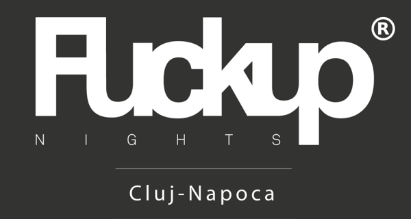 fuckup nights cluj