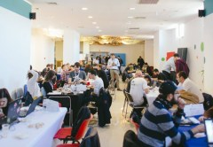 Cluj-Napoca va avea cel mai mare spațiu de cowork și evenimente din Europa de Est