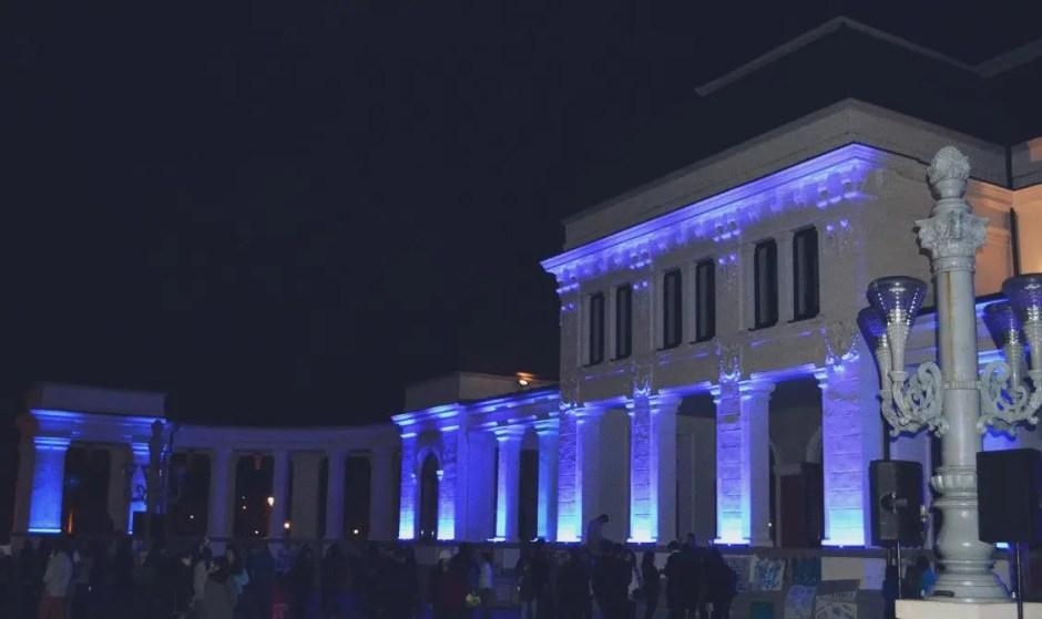 Ziua Internațională de Conștientizare a Autismului va fi marcată şi la Cluj-Napoca