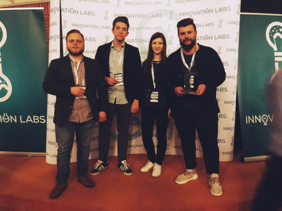 aplicatia wakez a castigat innovation labs 2018