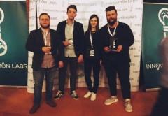 aplicatia wakez a castigat innovation labs 2018