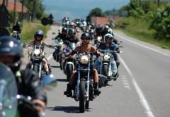 Întrunirea anuală de la Cluj a motocicliștilor din România va avea loc în acest weekend