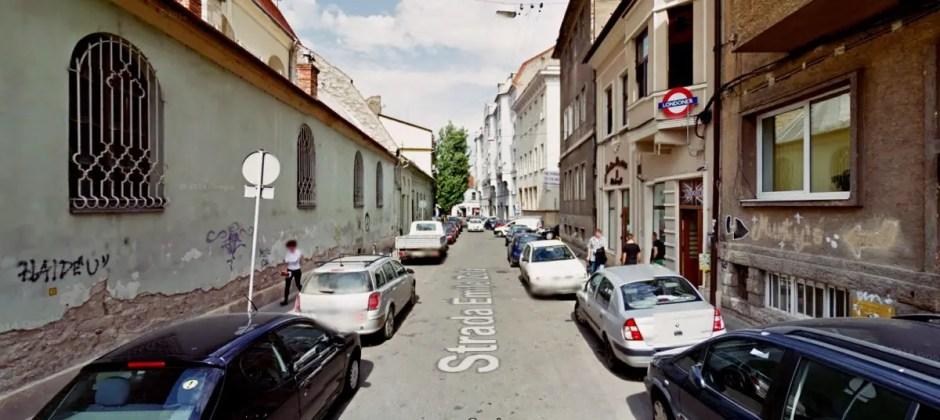 Noi soluții pentru pietonii clujeni: extinderea spațiilor pietonale pe străzile Sextil Pușcariu, Emile Zola și Tipografiei