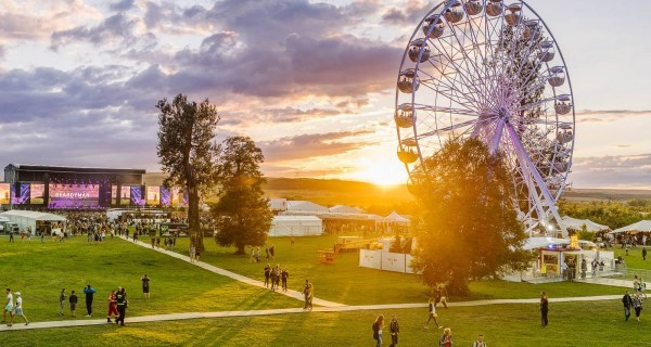 Electric Castle este primul festival de muzică din România care va avea o scenă 100% ECO