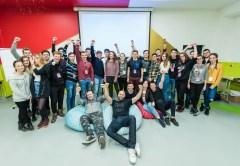 Se întâmplă în Cluj: elevi dimineața, antreprenori seara | iXperiment 2018