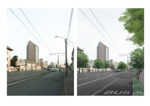 Cluj - primul oraş din România care va avea o stradă cu sistem de depistare a şoferilor care nu respectă culoarea roșie a semaforului