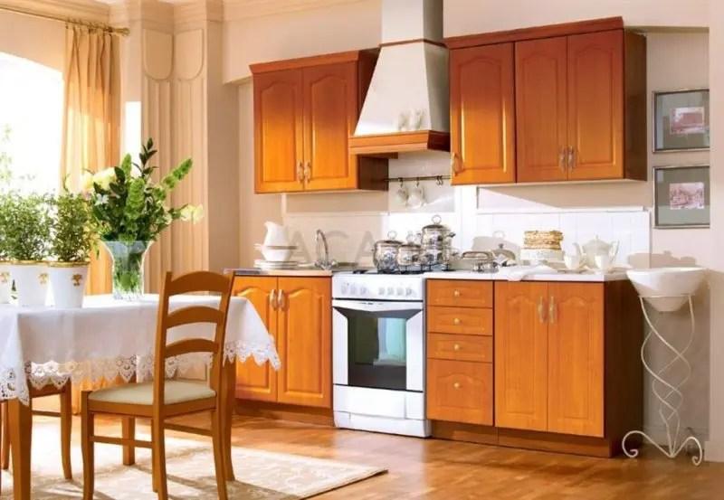 Cum să mobilezi corect o bucătărie deschisă