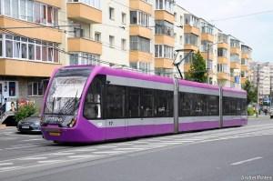 Primăria Cluj-Napoca va cumpăra 22 de tramvaie noi | Acestea sunt produse la Arad