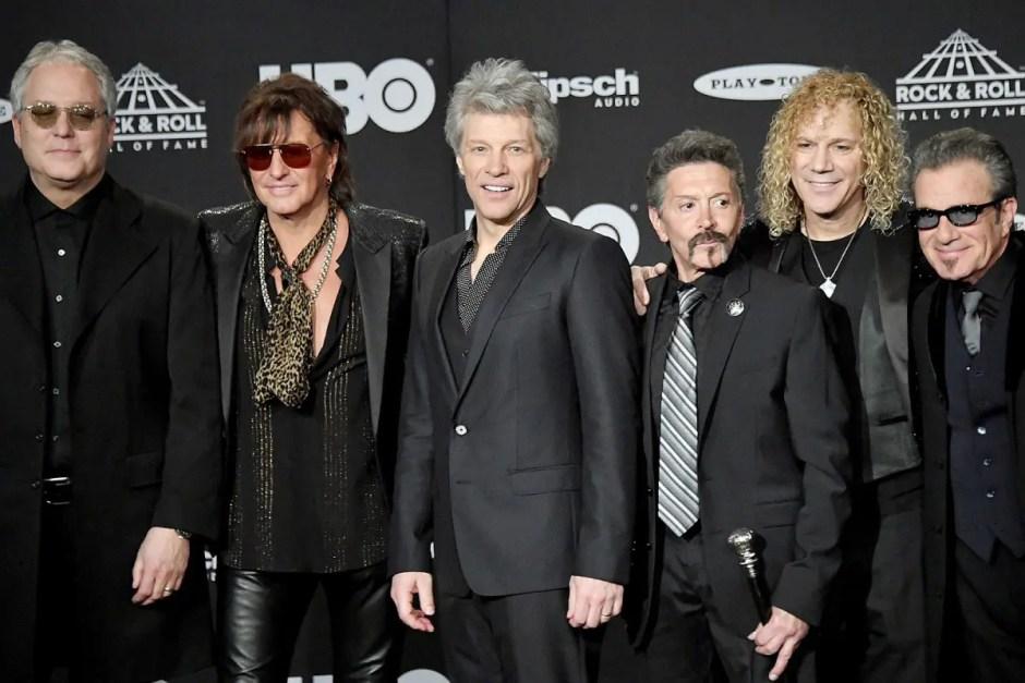 Concert Bon Jovi în România! Evenimentul va avea loc în iulie 2019