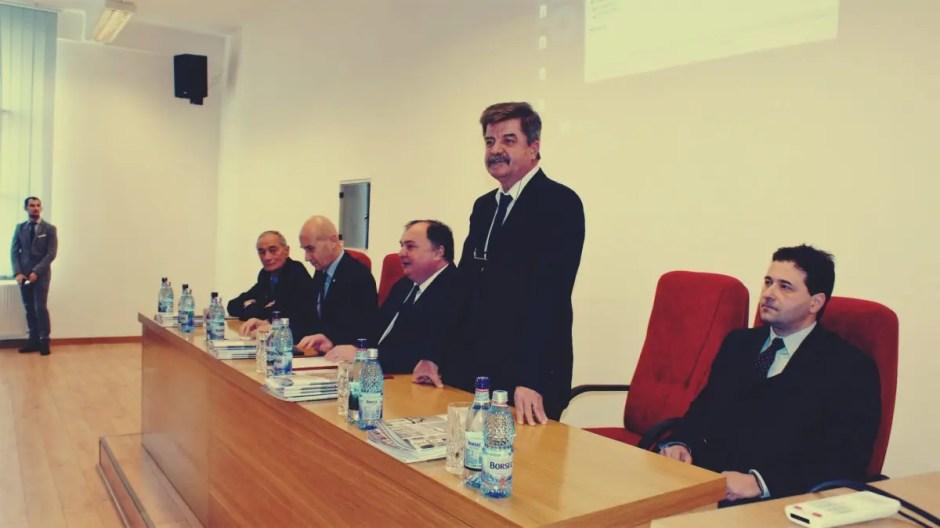 Facultatea de Construcții din Cluj-Napoca aniversează 65 de ani