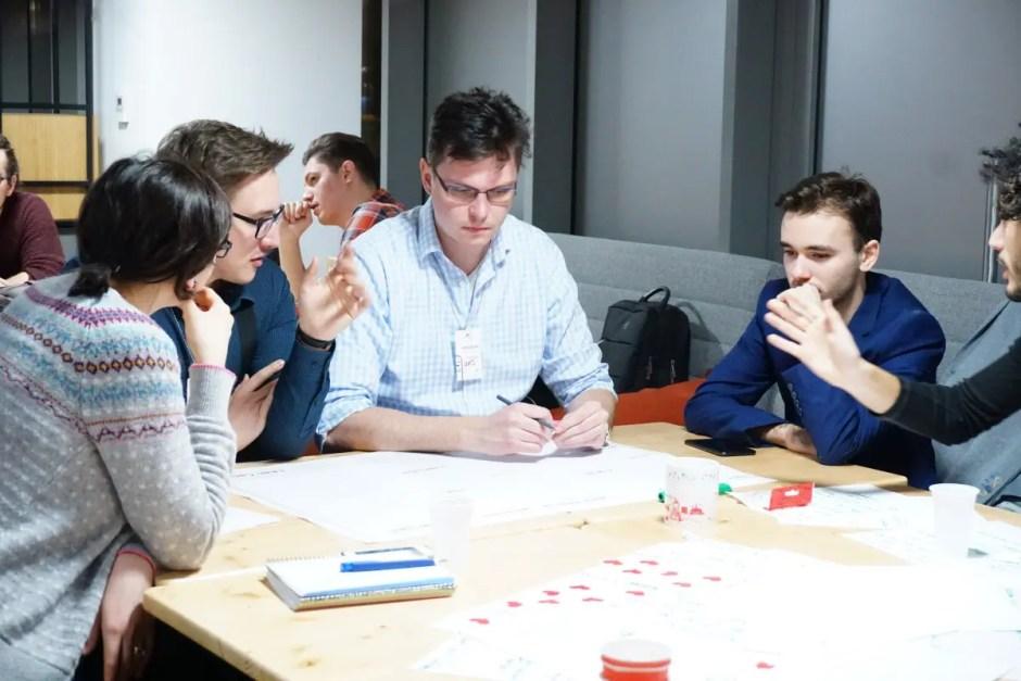 Cea de-a 8-a ediție Startup Weekend Cluj va avea loc în martie