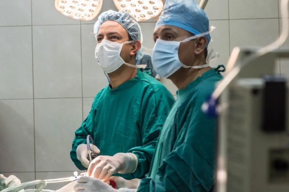 Centru Integrat de Transplant