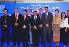 Universitatea Tehnică din Cluj a câştigat trei medalii de aur la Salonul Internaţional de Invenţii din Bangkok