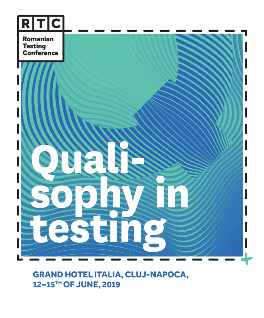 Romanian Testing Conference 2019 - cea mai mare ediţie din ultimii 8 ani - are loc la Cluj