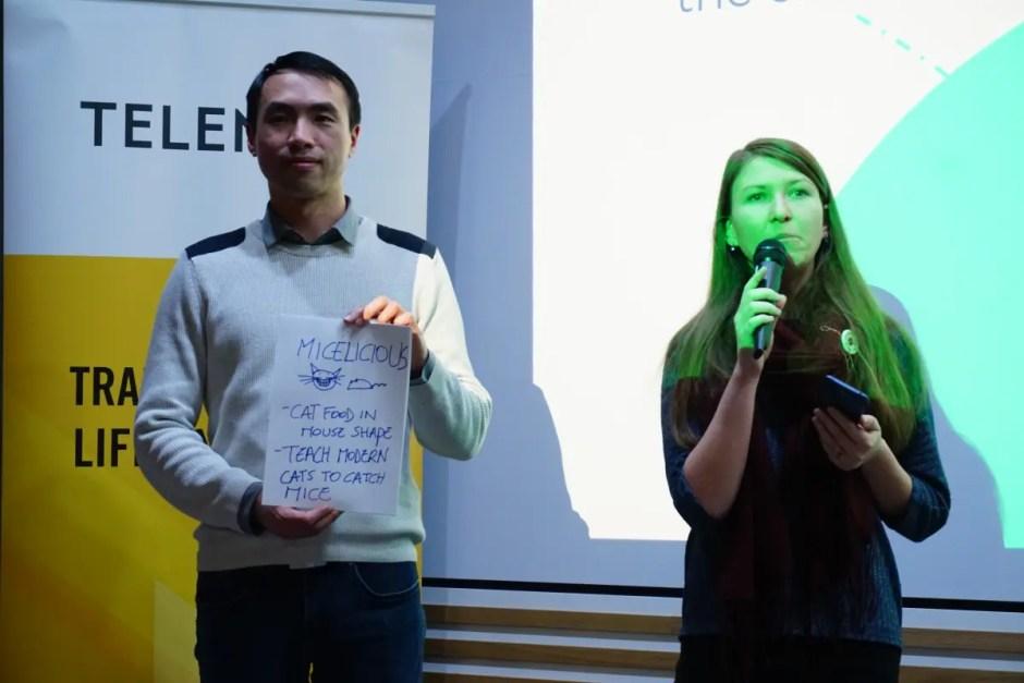 Tot ce trebuie să știi ca să participi la Startup Weekend Cluj