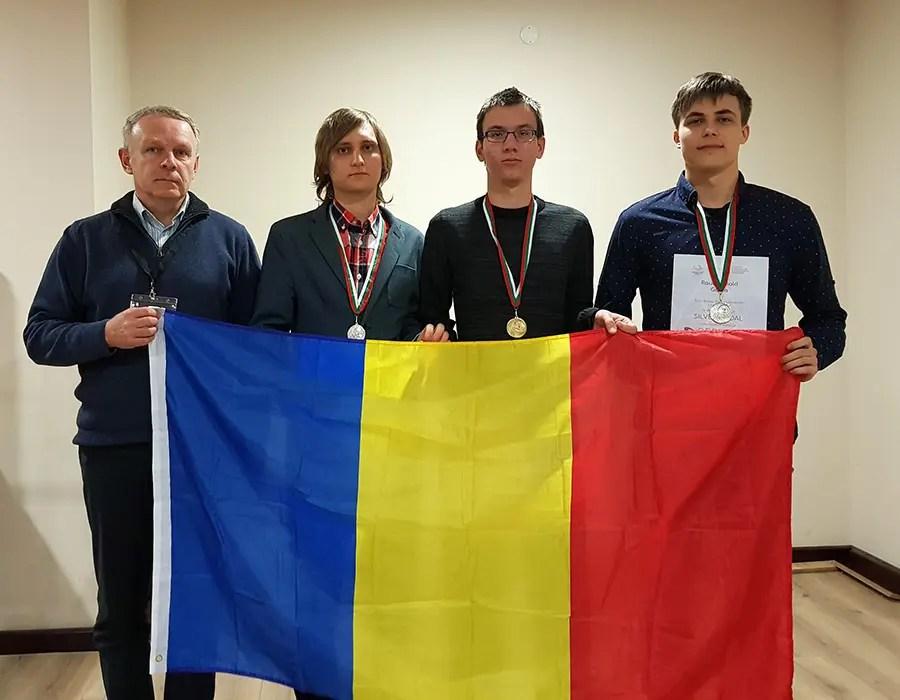 Medalii de aur şi argint pentru studenţii UBB Cluj la Balcaniada de Matematică