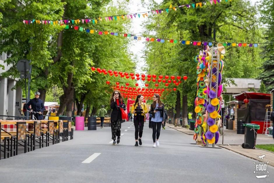 incepe street food festival cluj 2019