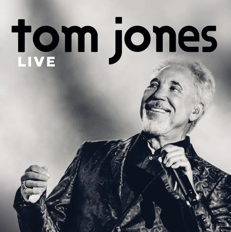 tom jones cluj