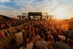 Clujul se pregătește pentru festivalul Electric Castle! Cum va fi vremea