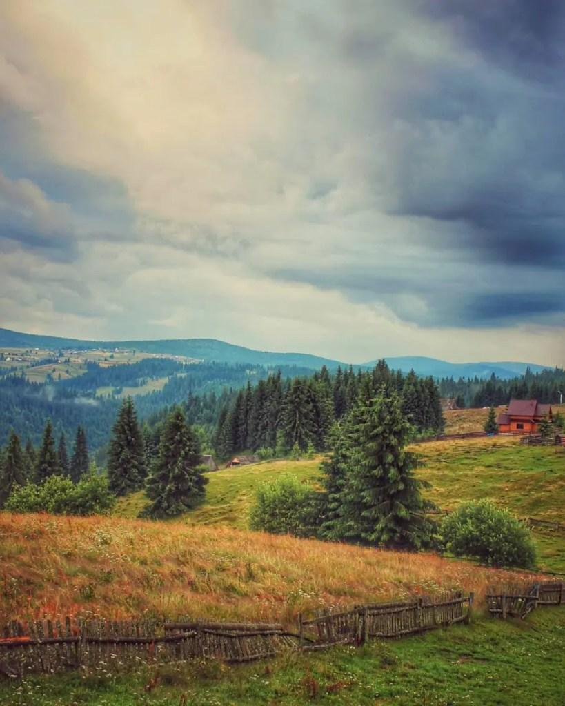 Mărişel - localitatea din judeţul Cluj care a cunoscut o dezvoltare turistică rapidă