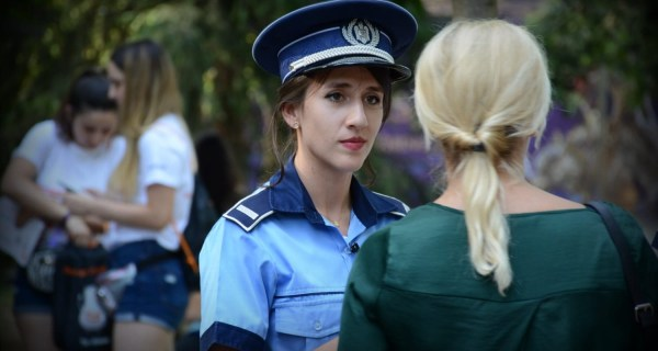 Obiectele pierdute la festivalul UNTOLD pot fi recuperate de la sediul Poliţiei Cluj-Napoca