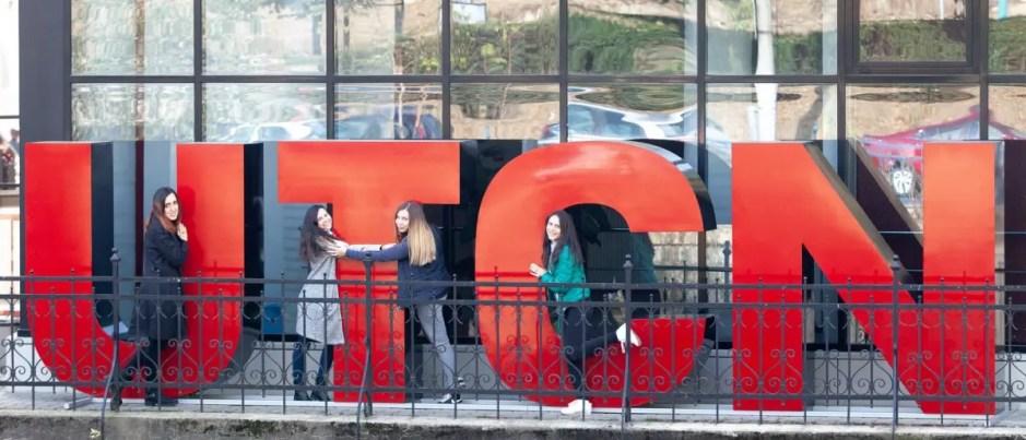 Admitere de toamnă la Universitatea Tehnică din Cluj-Napoca