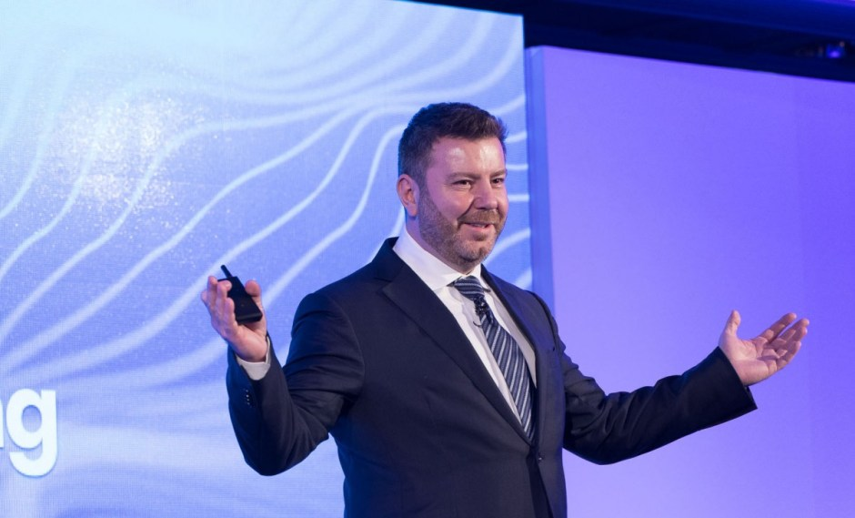 Daniel Dines a devenit cel mai bogat român! Firma lui de IT are sediu şi la Cluj
