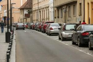 yeParking - aplicaţia care te ajută să îţi găseşti un loc de parcare gratuit în Cluj-Napoca